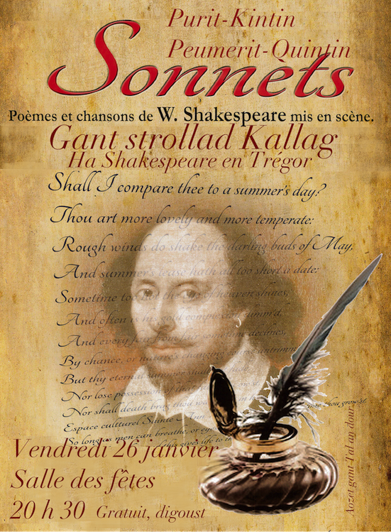 Sonnets Purid
